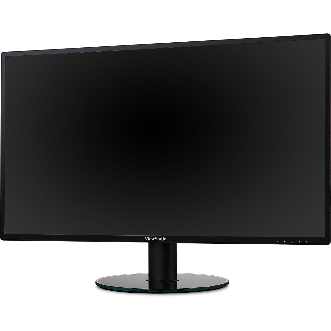 "Viewsonic VA2719-2K-SMHD 68.6 cm (27"") WLED LCD Monitor - 16:9 - 5 ms"
