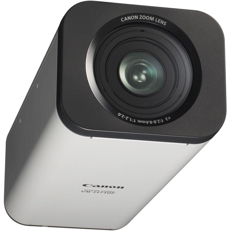 Canon VB-H710F 2.1 Megapixel Network Camera - Box