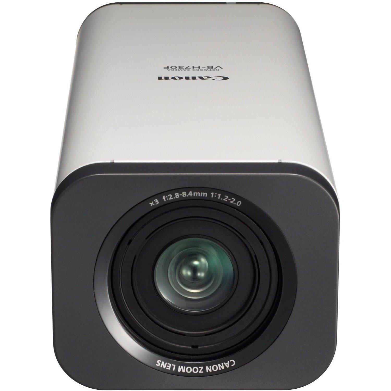 Canon VB-H730F 2.1 Megapixel Network Camera - Box