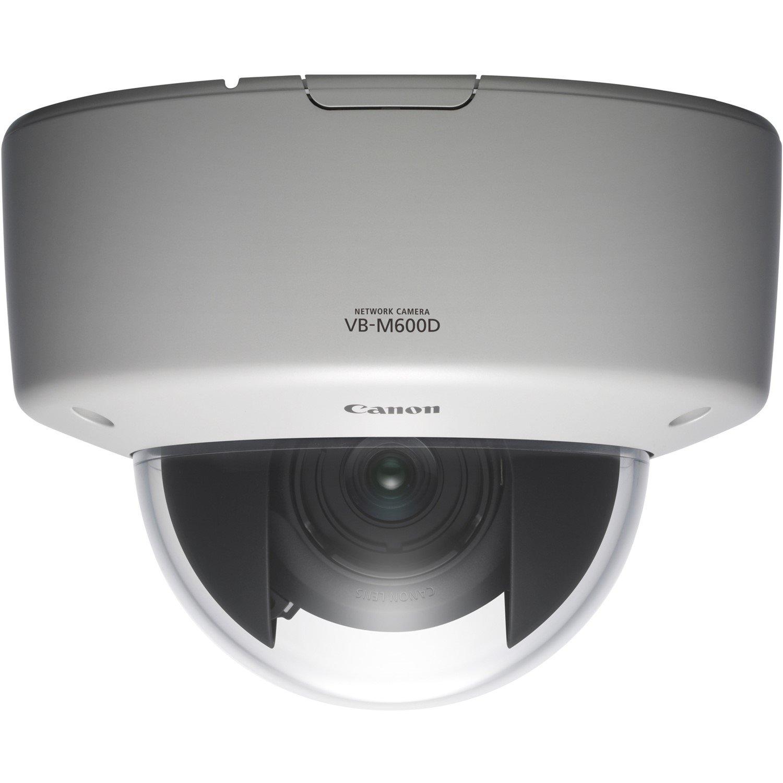 Canon VB-M600D Network Camera - Dome
