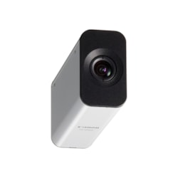 Canon VB-S900F 2.1 Megapixel Network Camera - Colour