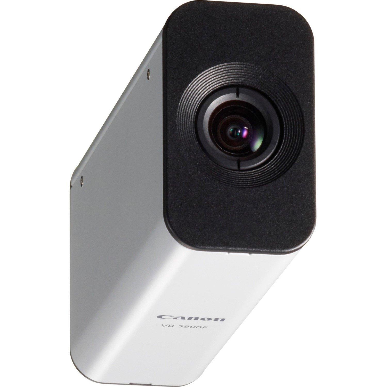 Canon VB-S900F 2.1 Megapixel Network Camera - Box