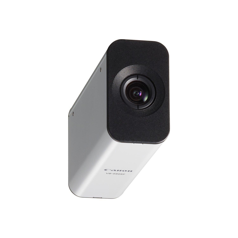 Canon VB-S905F 1.3 Megapixel Network Camera - Box