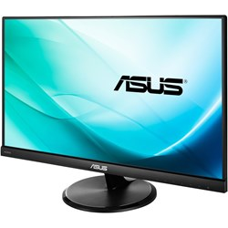 "Asus VC239H 58.4 cm (23"") Full HD LED LCD Monitor - 16:9 - Black"