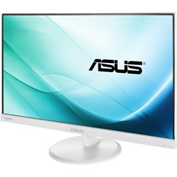 "Asus VC239H-W 58.4 cm (23"") Full HD LED LCD Monitor - 16:9 - White"