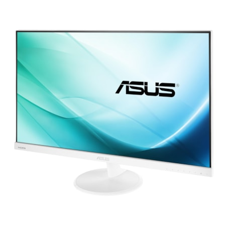 "Asus VC279H-W 68.6 cm (27"") Full HD LED LCD Monitor - 16:9 - White"