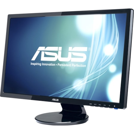 "Asus VE248HR 61 cm (24"") LED LCD Monitor - 16:9 - 1 ms"