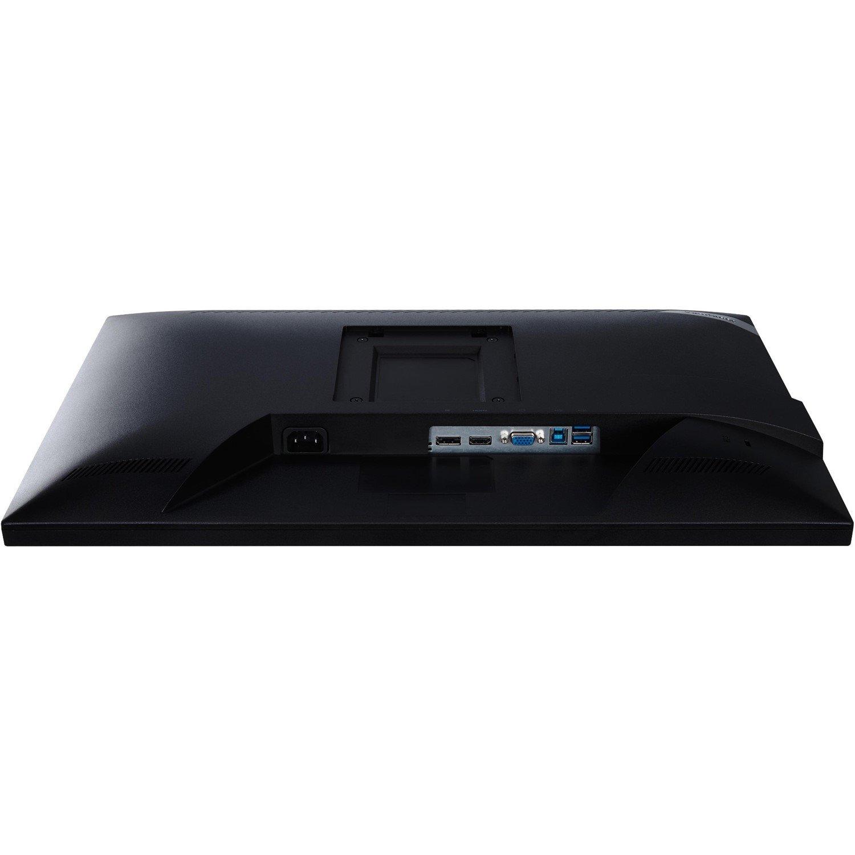 "Viewsonic VG2448 61 cm (24"") WLED LCD Monitor - 16:9 - 5 ms GTG (OD)"
