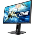 Asus VG245H Full HD LED LCD Monitor - 16:9 - Black