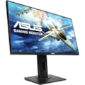 "Asus VG255H 62.2 cm (24.5"") Full HD Gaming LCD Monitor - 16:9 - Black"