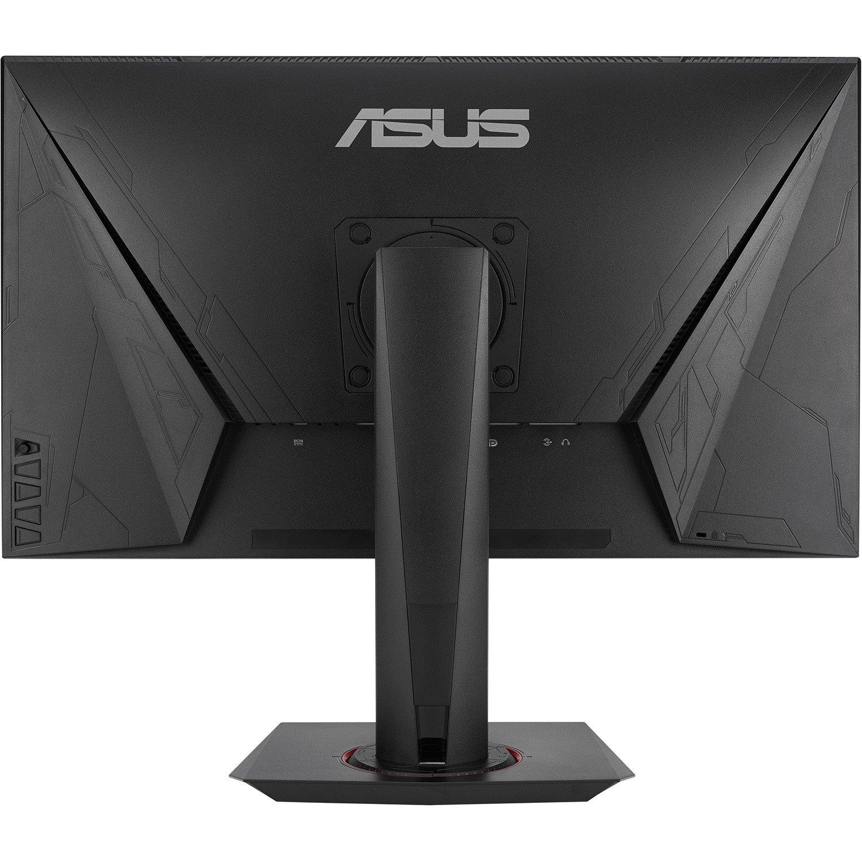 "Asus VG278Q 68.6 cm (27"") LED LCD Monitor - 16:9 - 1 ms"