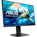 "Asus VG278Q 68.6 cm (27"") Full HD LED Gaming LCD Monitor - 16:9 - Black"