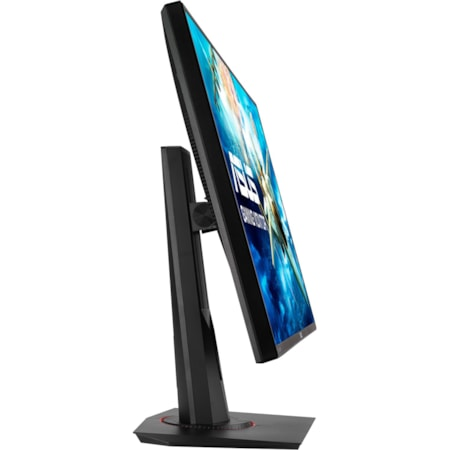 "Asus VG278Q 68.6 cm (27"") LED LCD Monitor - 16:9 - 1 ms"