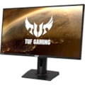 "TUF VG27AQ 68.6 cm (27"") WQHD Gaming LCD Monitor - 16:9 - Black"