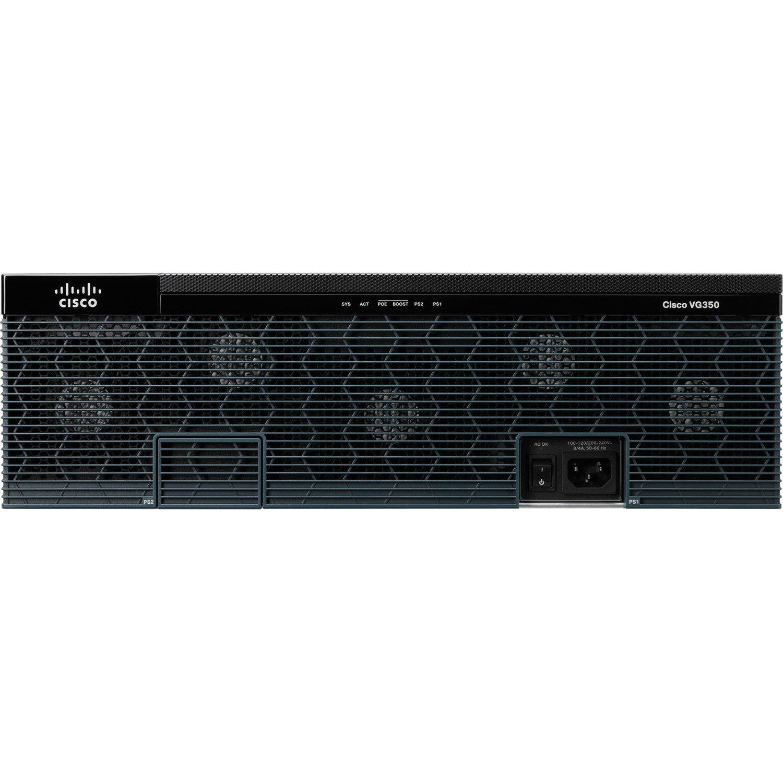 Cisco VG350 VoIP Gateway