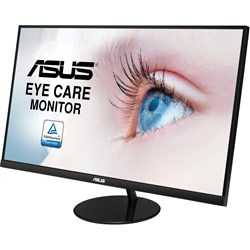"Asus VL249HE 60.5 cm (23.8"") Full HD Gaming LCD Monitor - 16:9 - Black"