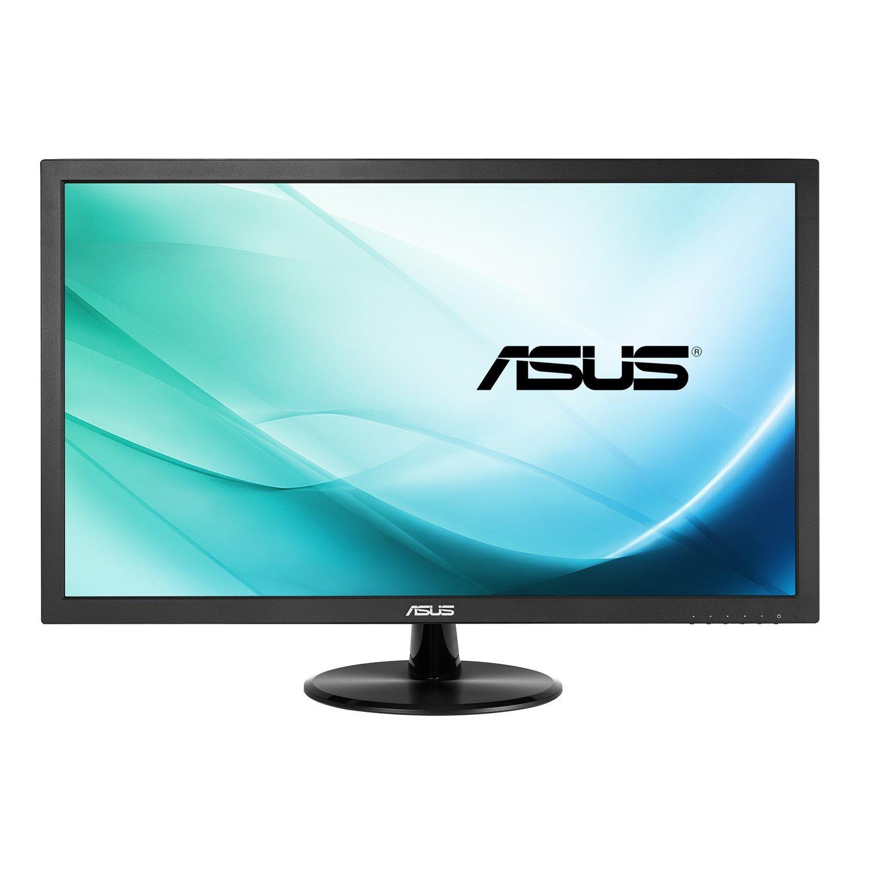 """Asus VP228NE 54.6 cm (21.5"""") Full HD LED LCD Monitor - 16:9 - Black"""