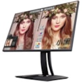 "Viewsonic VP2468 61 cm (24"") Full HD LED LCD Monitor - 16:9 - Black"
