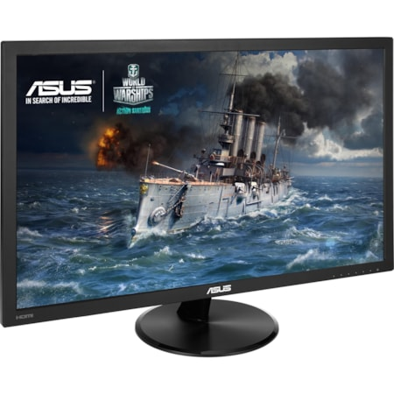 "Asus VP247H 59.9 cm (23.6"") LED LCD Monitor - 16:9 - 1 ms"
