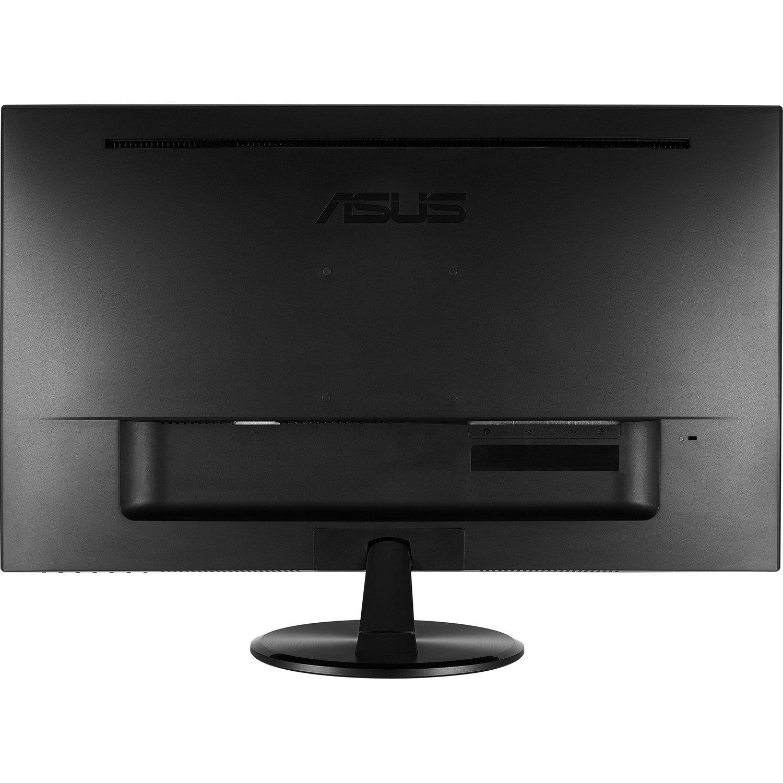 "Asus VP248QG 61 cm (24"") Full HD LED Gaming LCD Monitor - 16:9 - Black"