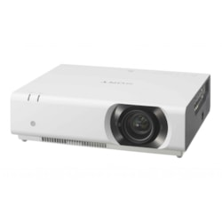 Sony VPL-CH350 LCD Projector - 16:10 - White