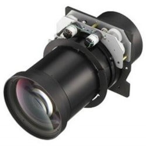 Sony VPLLZ4025 - f/3.1 - Zoom Lens
