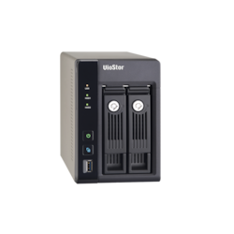 QNAP VioStor VS-2104-PRO+ Video Surveillance Station
