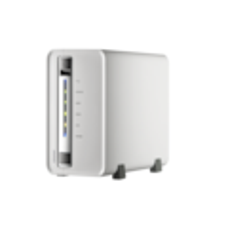 QNAP VioStor VS-2108L Video Surveillance Station