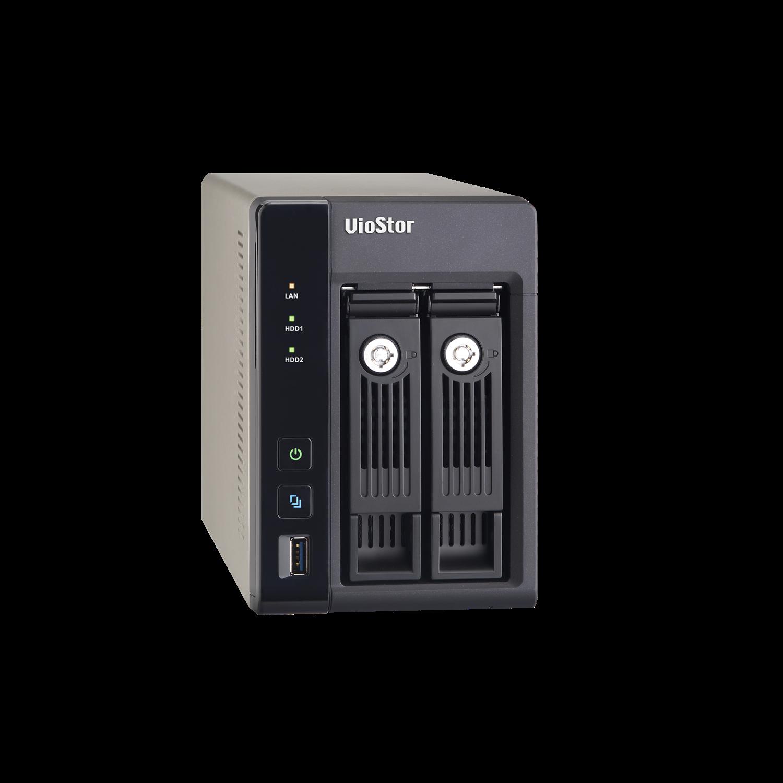QNAP VioStor VS-2112-PRO+ Video Surveillance Station
