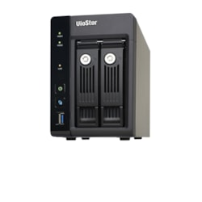 QNAP VioStor Video Surveillance Station