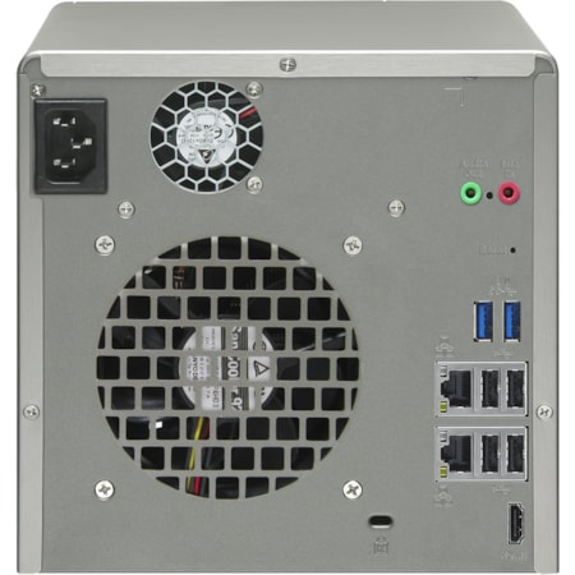 QNAP VioStor VS-4108-PRO+ Video Surveillance Station