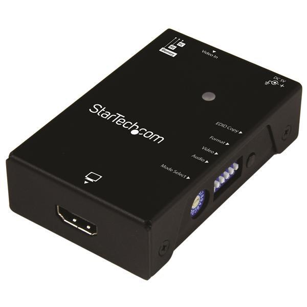 StarTech.com Video Emulator - External - TAA Compliant