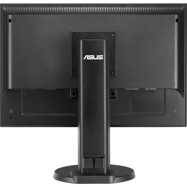 """Asus VW22ATL 55.9 cm (22"""") WSXGA+ LCD Monitor - 16:10 - Black"""