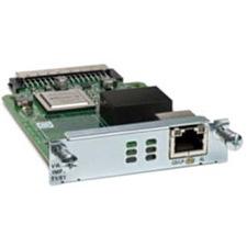 Cisco VWIC3-1MFT-T1/E1 WAN Module