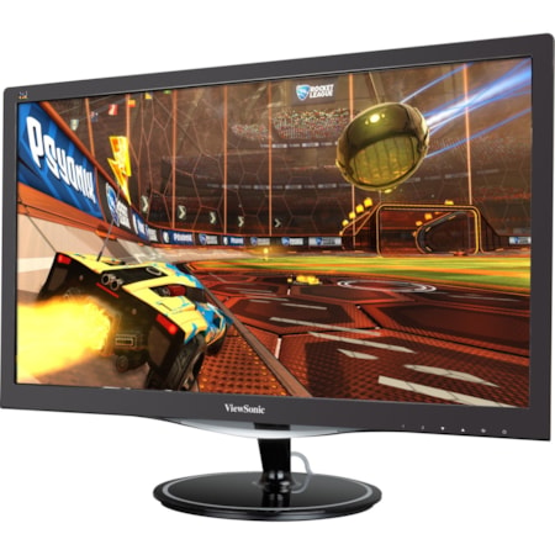 "Viewsonic VX2257-mhd 55.9 cm (22"") Full HD LED LCD Monitor - 16:9 - Black"