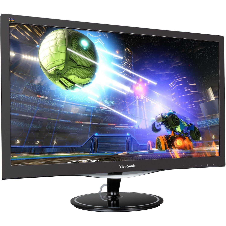 "Viewsonic VX2457-mhd 61 cm (24"") LED LCD Monitor - 16:9"