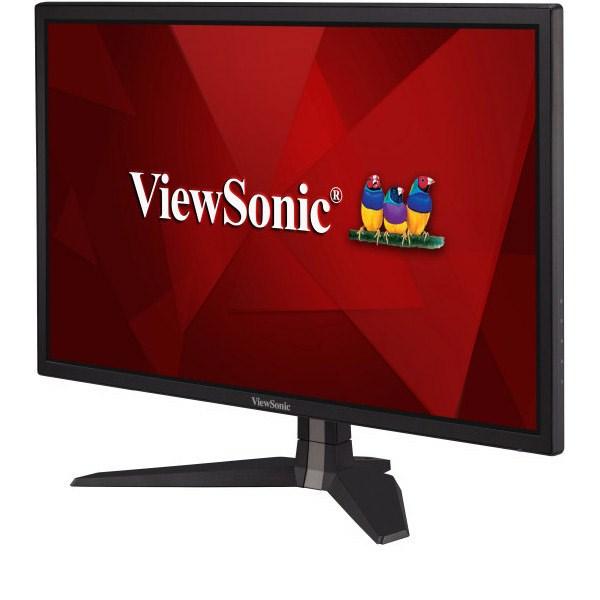 """Viewsonic VX2458-P-MHD 59.9 cm (23.6"""") Full HD LED Gaming LCD Monitor - 16:9"""