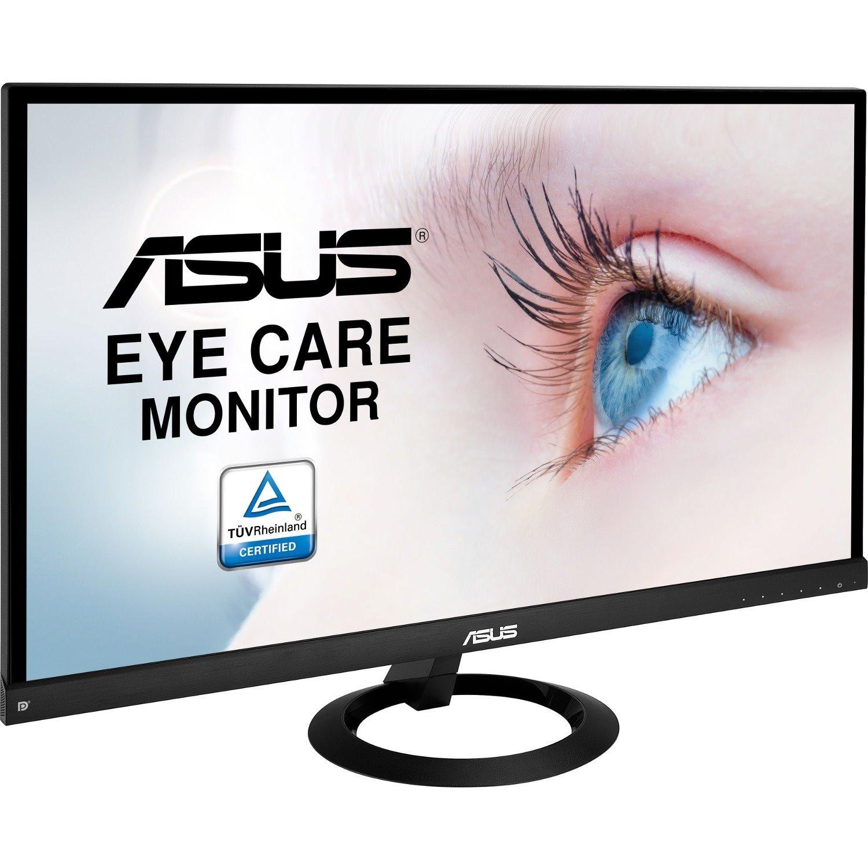 "Asus VX279C 68.6 cm (27"") Full HD LED LCD Monitor - 16:9 - Black"