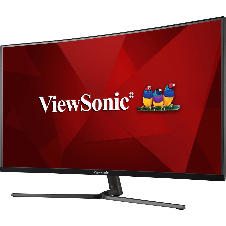 "Viewsonic VX3258-PC-MHD 81.3 cm (32"") LED LCD Monitor - 16:9 - 1 ms"