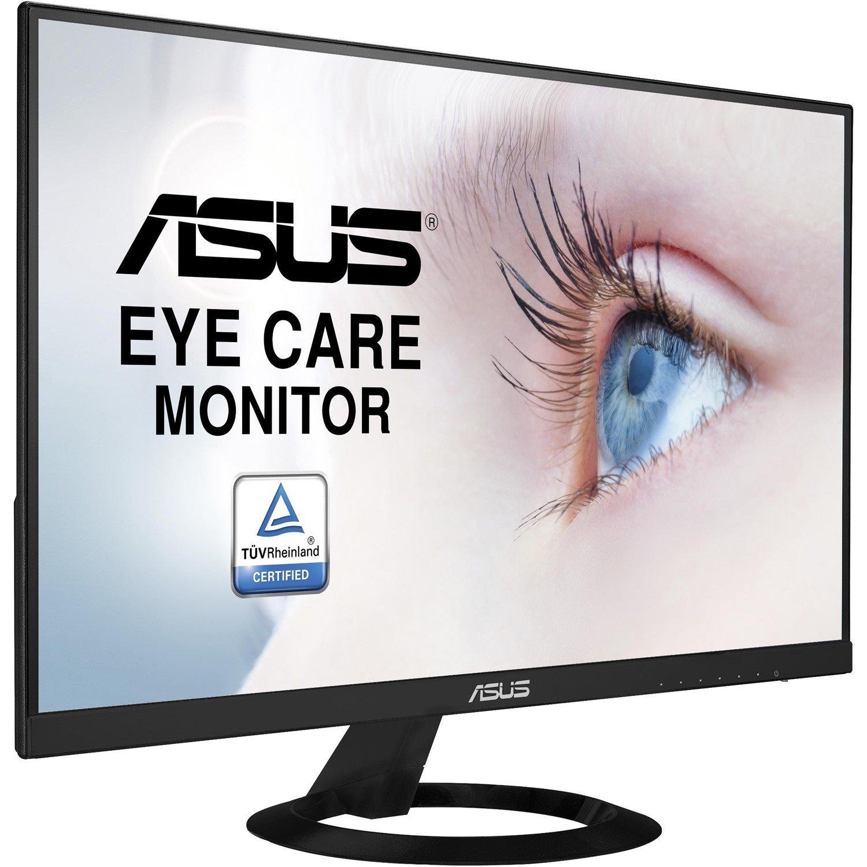 """Asus VZ279HE 68.6 cm (27"""") Full HD LED LCD Monitor - 16:9 - Black"""