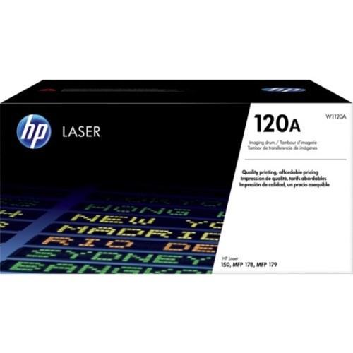 HP 120A Laser Imaging Drum for Printer - Original - Colour