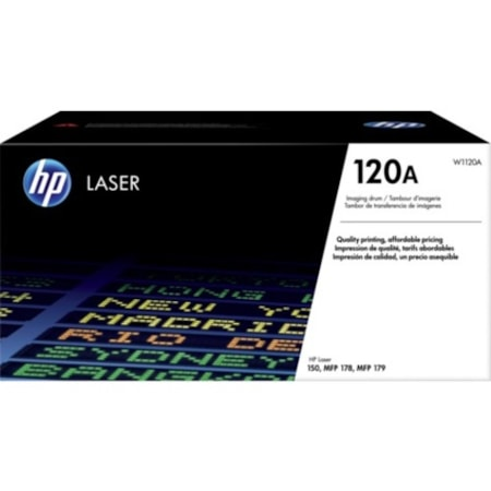 HP 120A Laser Imaging Drum for Printer - Original - Colour