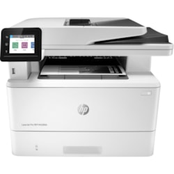 HP LaserJet Pro M428f M428fdn Laser Multifunction Printer - Monochrome