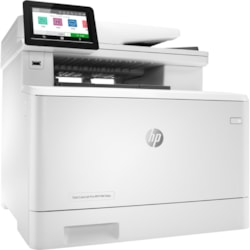 HP LaserJet Pro M479 M479dw Laser Multifunction Printer - Colour