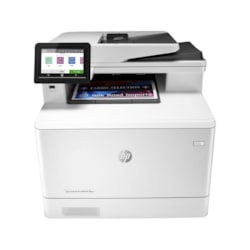 HP LaserJet Pro M479 M479fnw Wireless Laser Multifunction Printer - Colour