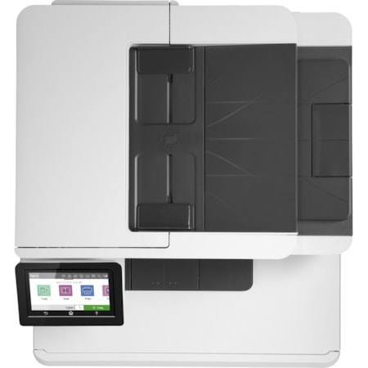 HP LaserJet Pro M479 M479fdw Laser Multifunction Printer - Colour