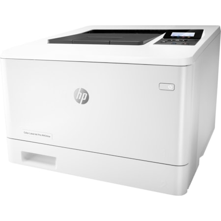 HP LaserJet Pro M454 M454nw Laser Printer - Colour