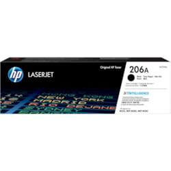HP 206A Original Toner Cartridge - Black
