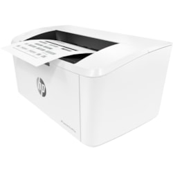 HP LaserJet Pro M15w Laser Printer - Monochrome