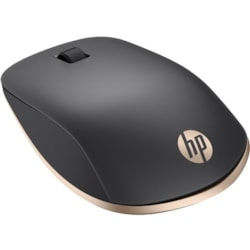 HP Z5000 Mouse - Bluetooth - 3 Button(s) - Silver - 1 Pack